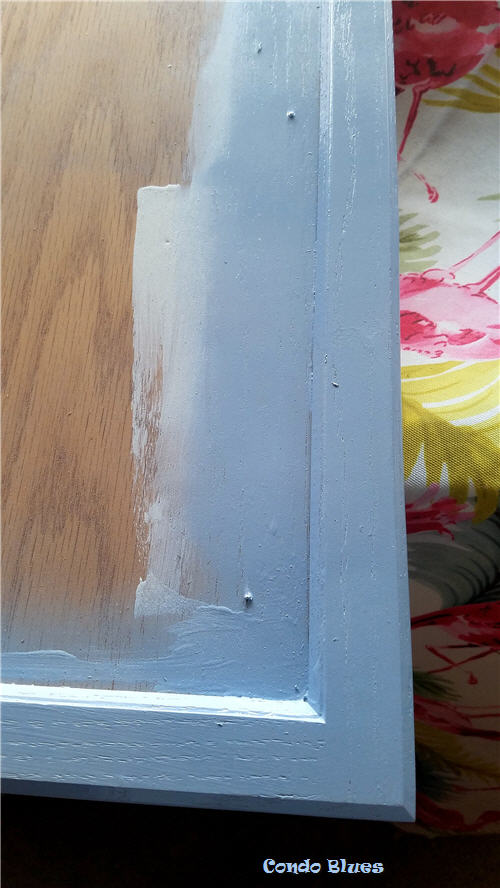how to reinforce thin cabinet doors