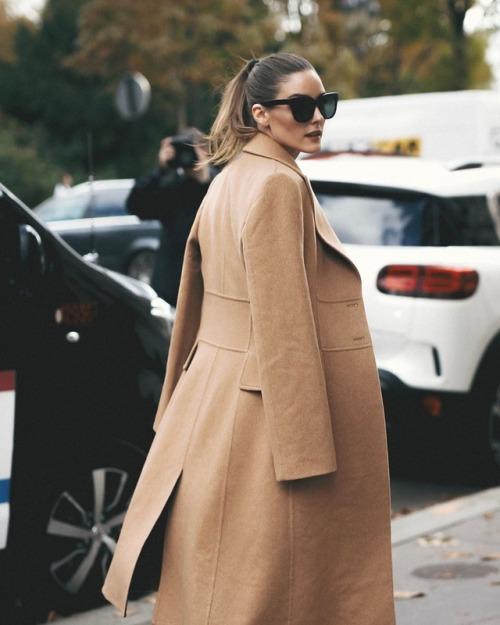 Olivia Street Style