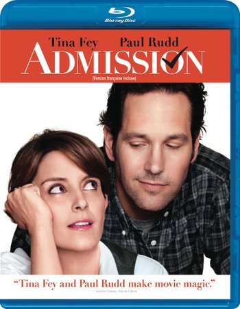 Admission (2013) Dual Audio 720p