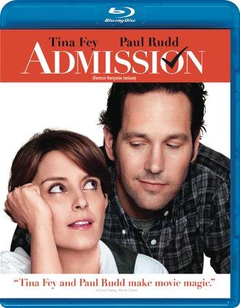 Admission (2013) Dual Audio 720p