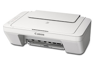Canon PIXMA MG2520 Software Manual and Setup Download