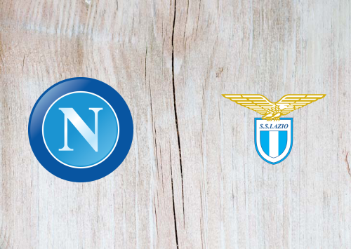 Napoli vs Lazio -Highlights 21 January 2020