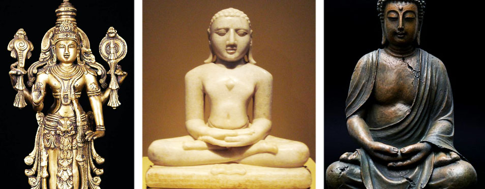 A, din, hinduizm, jainizm, budizm, Jainler, Jainizm inançları, Mahavira, Buda, Jainizm ve vejetaryenlik, Hint dinleri, Karma felsefesi, Meditasyon, Reenkarnasyon, Jainizme göre karma,