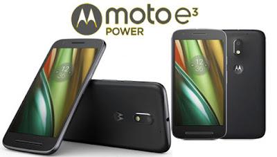 Moto E3 Daya Tidak Akan Menerima Android 7.0 Nougat