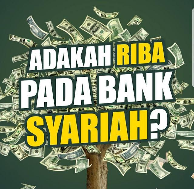 Hukum Denda di Bank Syariah