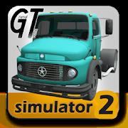 Grand Truck Simulator 2 MOD (Unlimited Money)
