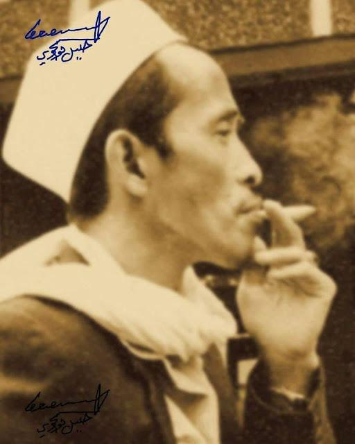 Meneladani Sikap Zuhud Kiai Cholil Nawawie Sidogiri
