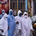 नवी मुंबईत कोरोनाचे थैमान; 178 रुग्णांची वाढ, दिवसभरात चार जणांचा मृत्यू