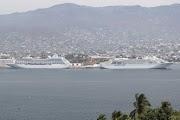Se esperan en Acapulco lluvias muy fuertes esta noche, advierte Ayuntamiento