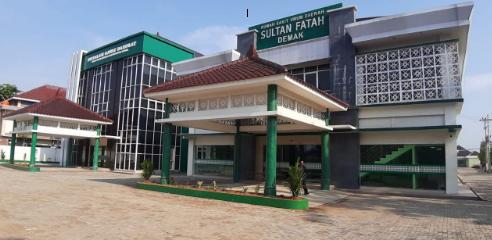 Jadwal Dokter RSUD Sultan Fatah Demak Terbaru