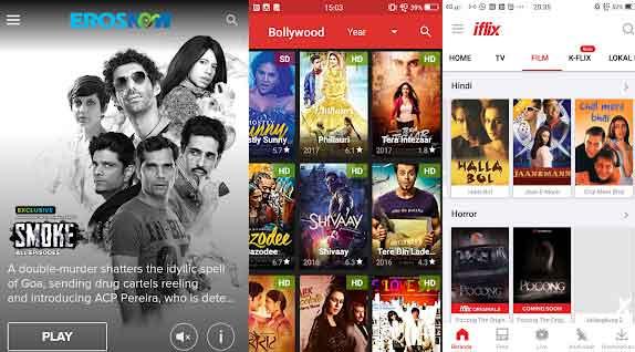 Update Terbaru Aplikasi Nonton Film India Subtitle Indonesia Di Android Nggatekno