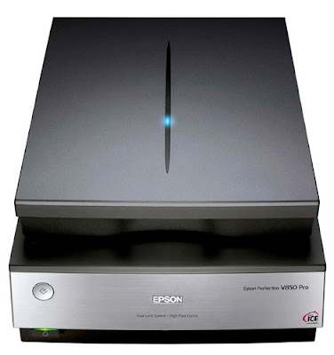 Epson Perfection V850 Driver Download