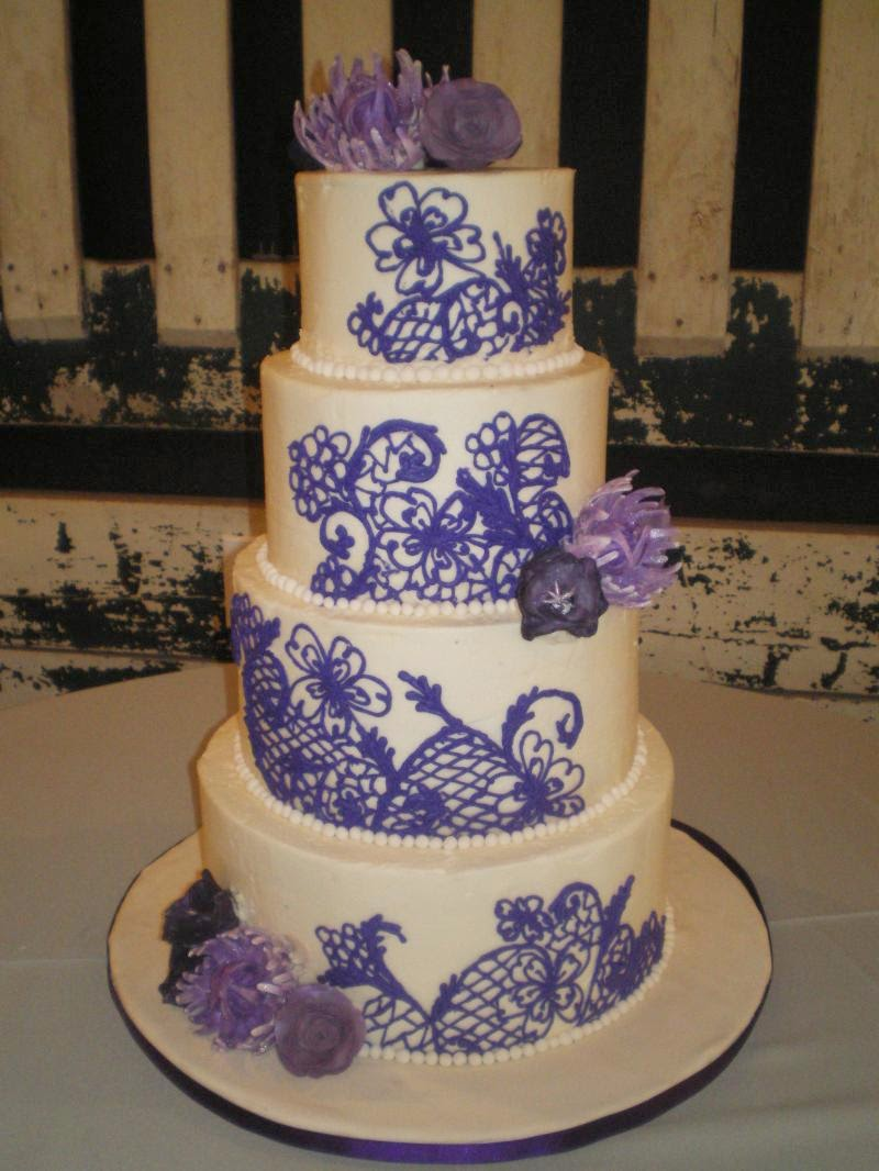 Red White And Blue Wedding Cake Ideas 83181 Square Offset
