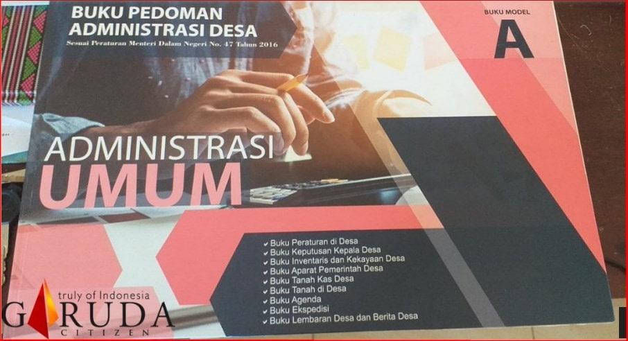Pada kesempatan ini admin blog juragan berdesa akan kembali berbagi secara gratis Buku Adm Donwload Buku Administrasi Keuangan Desa Terbaru