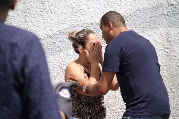 BBUIMyZ - Veja fotos do massacre em Suzano