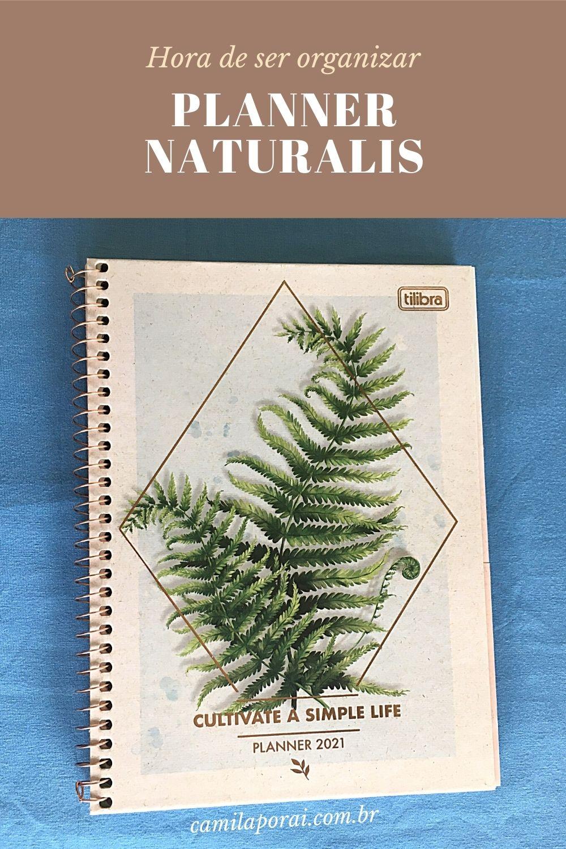 planner naturalis