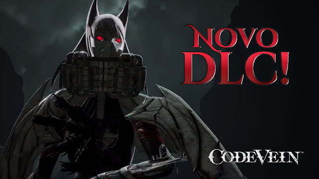 Lord of Thunder code vein