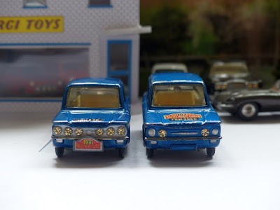 328 and 340 Monte Carlo Imps