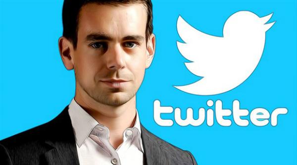قرصنة حساب المدير التنفيذي لـ تويتر