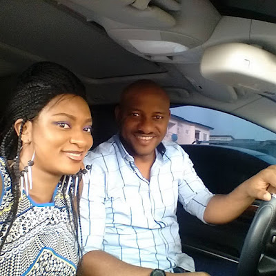 GPM Exclusive! Why i keep my wife off prying eyes- Yul Edochie reveals