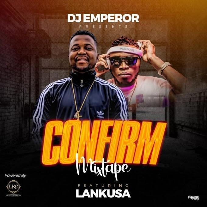 MITXAPE: DJ Emperor X Lankusa – Confirm