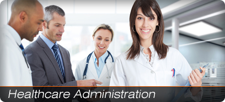 Master of Healthcare Administration (MHA)
