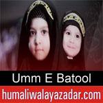 https://humaliwalaazadar.blogspot.com/2019/08/umm-e-batool-panjwani-nohay-2020.html