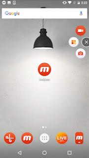 mobizen download,