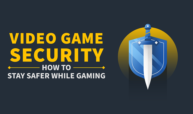 Increased reports of Hacking in the Video gaming world