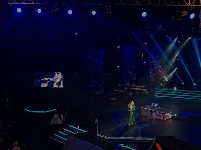 Sedih Campur Gembira Di  Konsert Akhir Gegar Vaganza 3