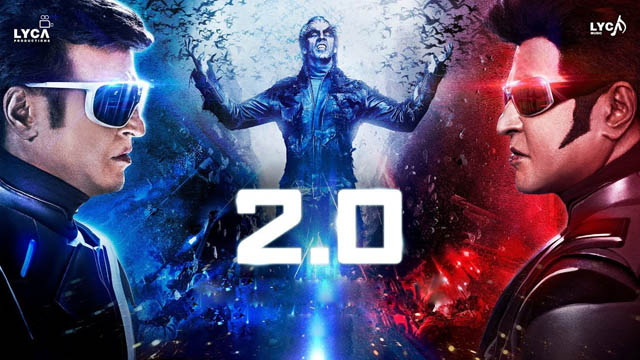Robot 2.0 Full Movie Download Pagalmovies Filmyzilla Hotstar