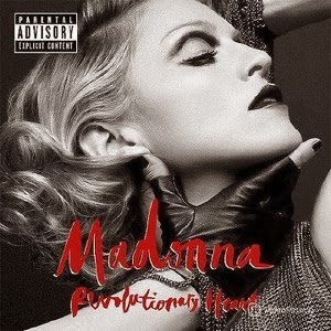 Madonna-Revolutionary Heart 2015