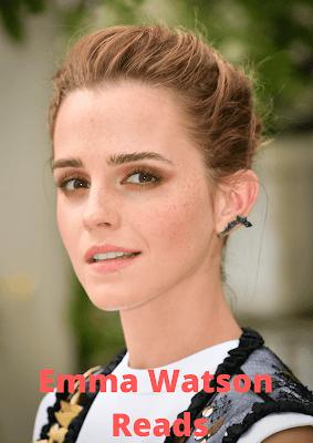 Emma Watson image on humbaa smiling