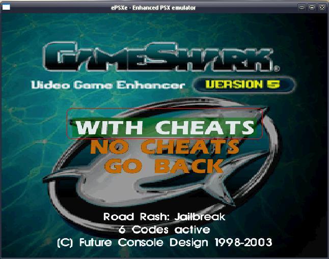 Gameshark Ps1 Iso