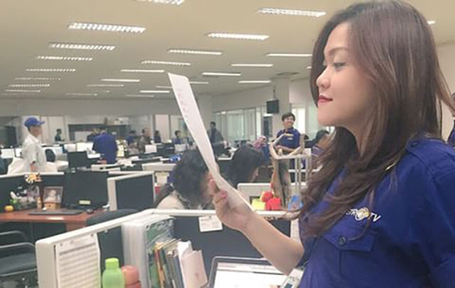 """""""Surat Cinta"""" Untuk Produser Metro TV Mbak Janes C.Simangunsong Atas Tweet-Tweetnya"""