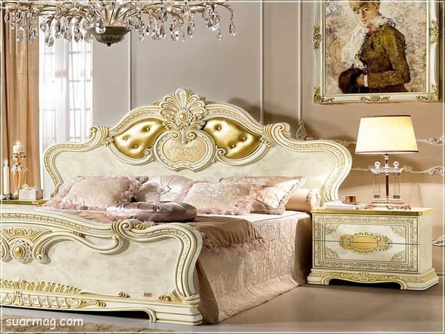 غرف نوم مودرن - غرف نوم كلاسيك 4 | Modern Bedroom - Classic Bedrooms 4