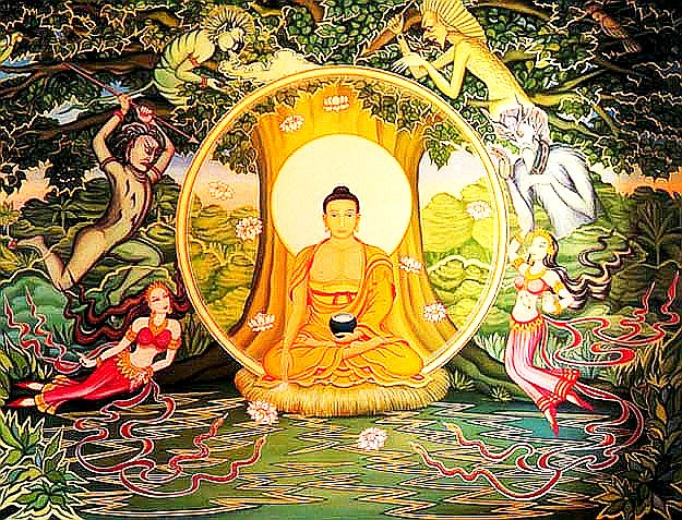karmadungyu gives more details about Buddhism, Buddha ...
