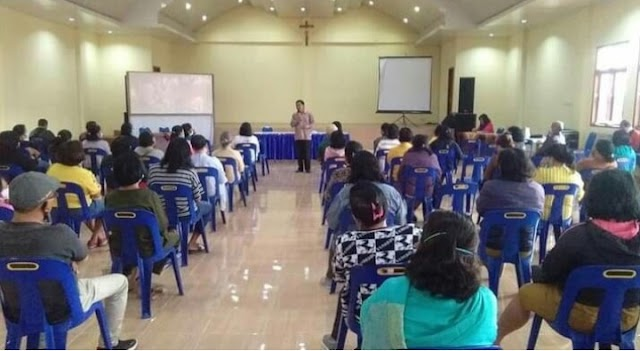 Anggota CU Maju Tarutung Desak Pengurus Usut Penyebar Isu Miring