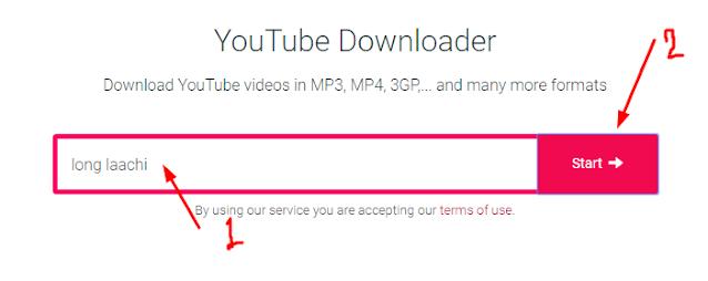 youtube-video-download-y2mate-website