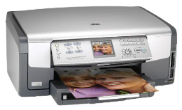 HP Photosmart 3110 All-in-One Pilote