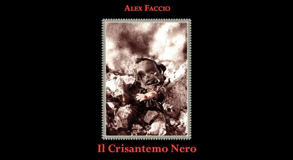 Il crisantemo nero (Alex Faccio)