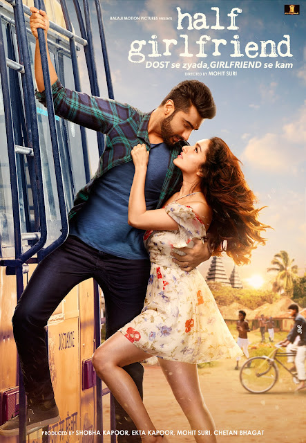 Index of Half Girlfriend (2017) Download Bollywood full movie in 480p and 720p