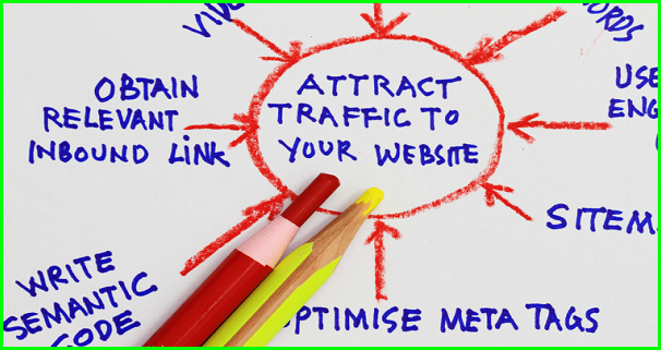 My Top Five SEO Tips To Increase Website Traffic And Ranking : Must Read