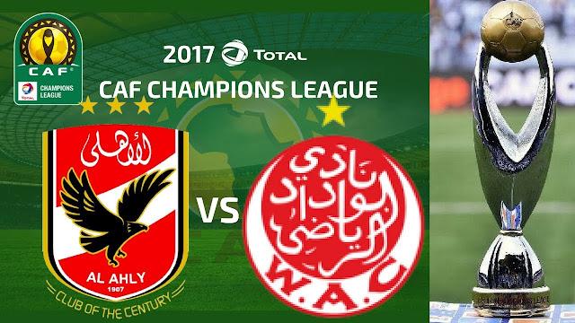 WAC-Casablanca-vs-Al-Ahly
