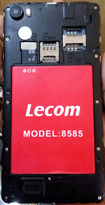 Lecom 8585 Flash File