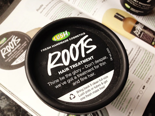 ROOTS BY LUSH
