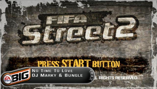 تحميل لعبة fifa street 2 للاندرويد مهكرة تحميل لعبة كرة الشوارع للاندرويد من ميديا فاير تحميل لعبة fifa street ppsspp