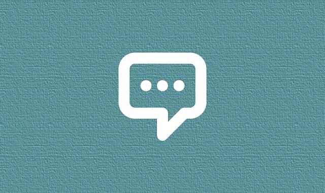Blogger yorumlarındaki yazar profillerini yeni sekmede açma