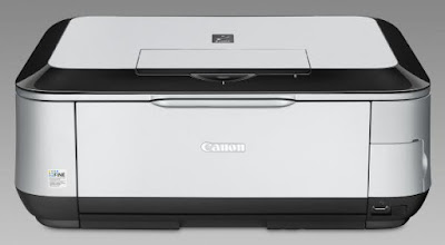 Canon Pixus MP630ドライバーのダウンロード