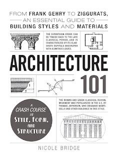Bìa Sách tiếng anh: Architecture_101